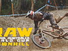 Vital RAW - Cairns World Cup Chaos