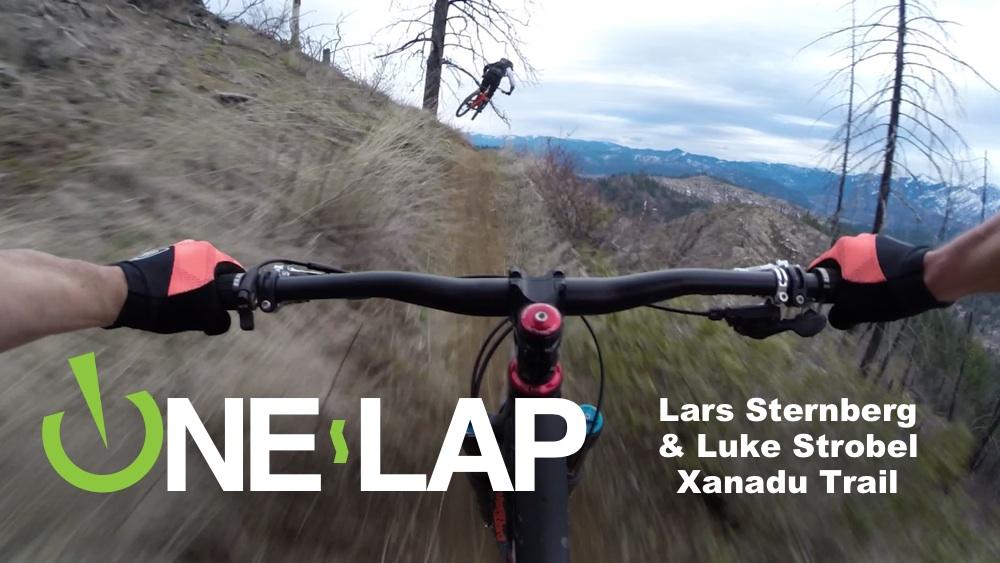 ONE LAP - Lars Sternberg & Luke Strobel, Xanadu