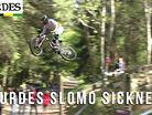 Lourdes Slomo Sickness | Qualification Day Practice